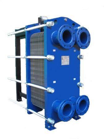 Теплообменник водоводяной оребренный 20001500500 70 тч теплообменник нн 47 ридан